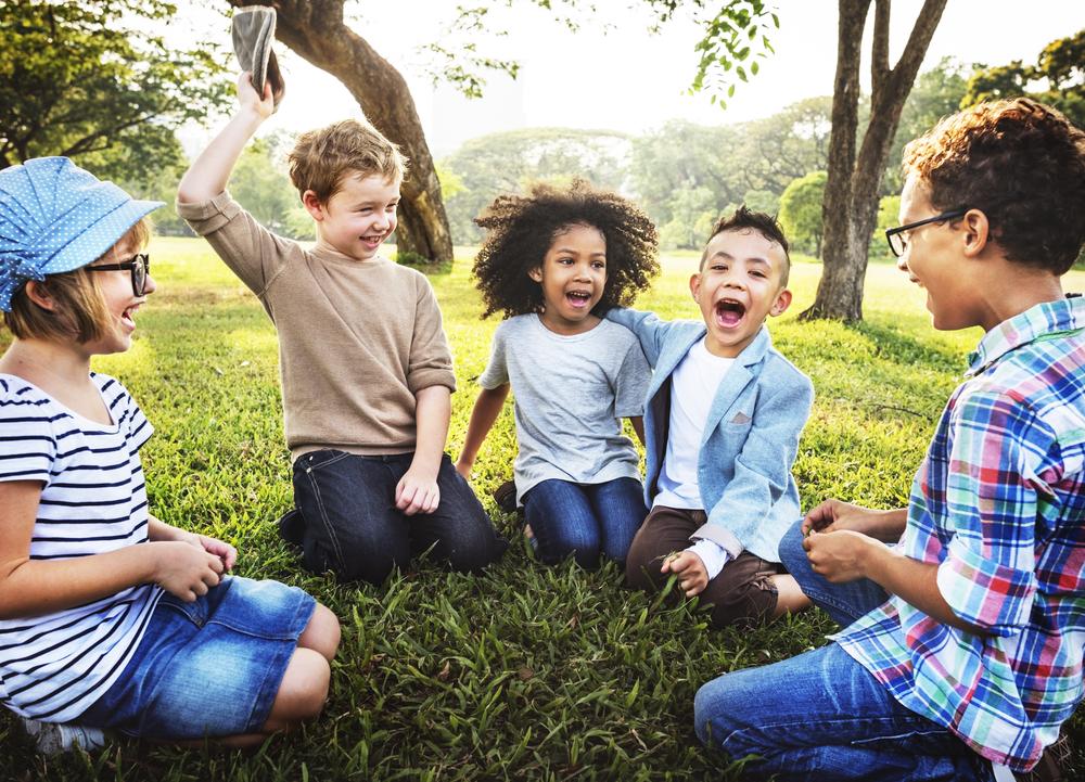どんどこ助成プログラム(子どものための児童館とNPOの協働事業)