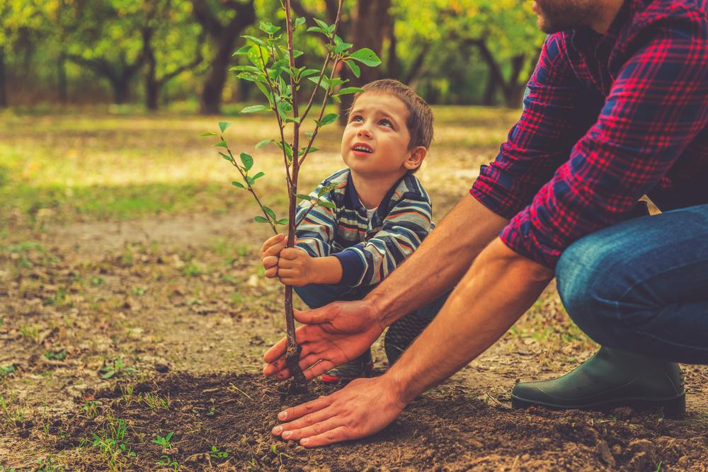都道府県緑推推薦事業「子どもたちの未来の森づくり事業」