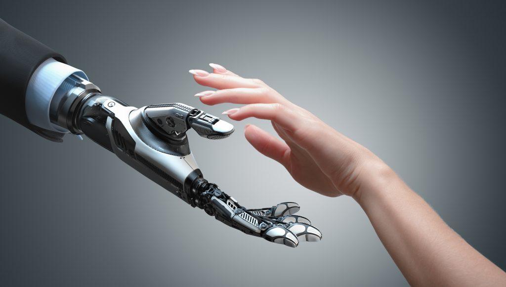 トヨタ財団先端技術と共創する新たな人間社会