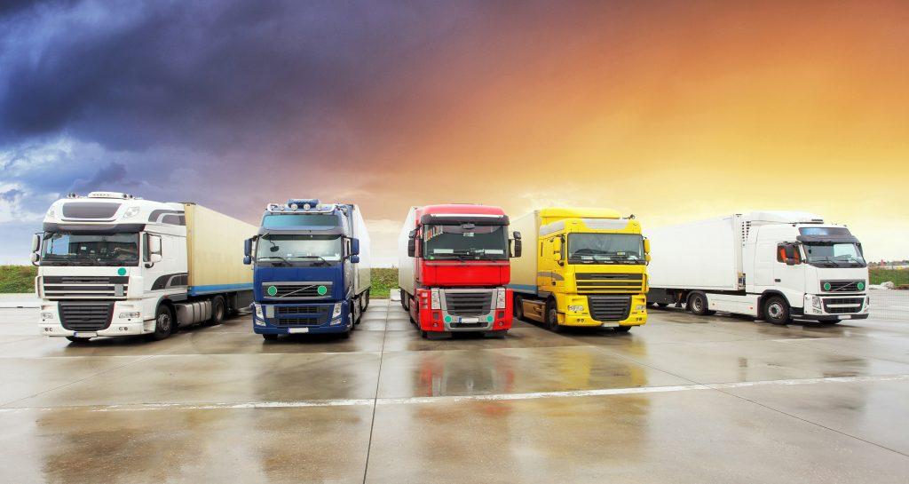 国土交通省 中小トラック・バス事業者へのハイブリッド車両の導入支援