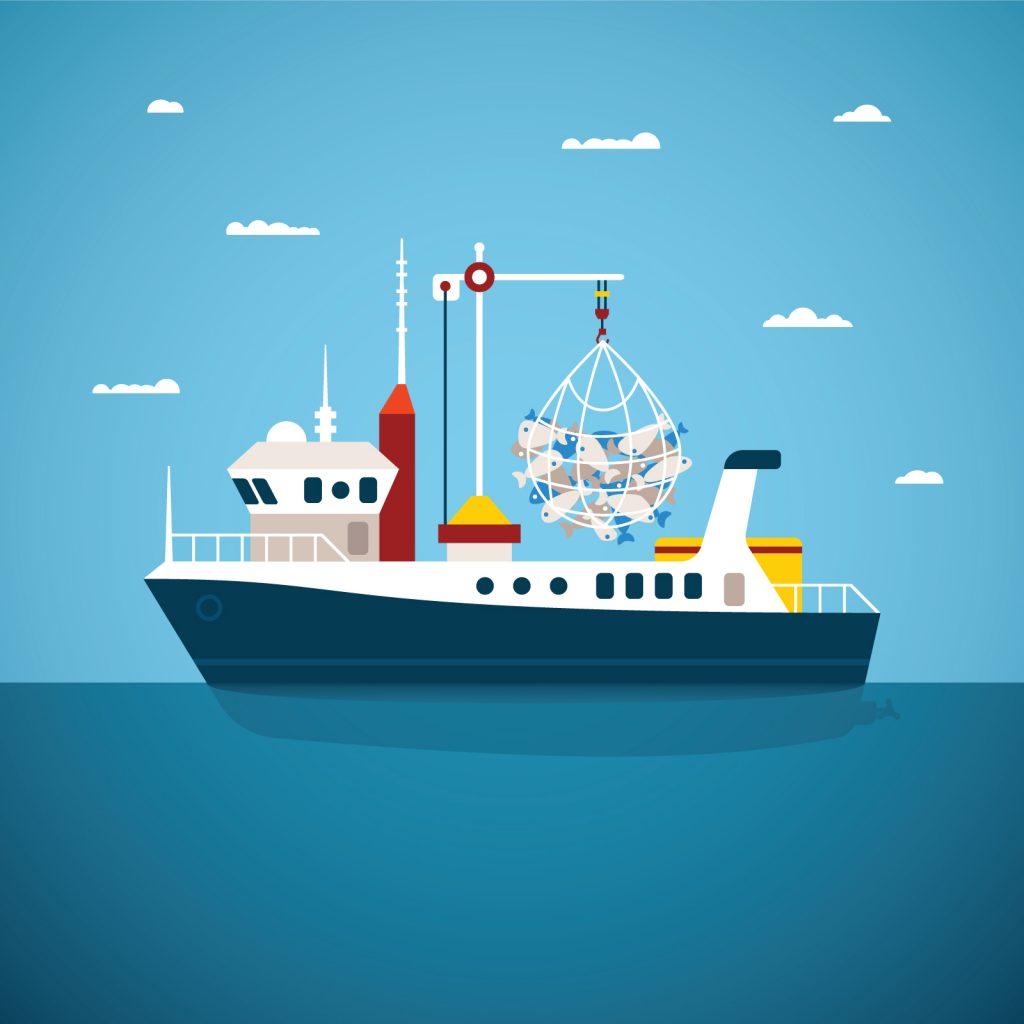 水産エコラベルの認証取得加速化緊急対策事業