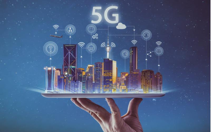 東京都5Gによる工場のスマート化モデル事業
