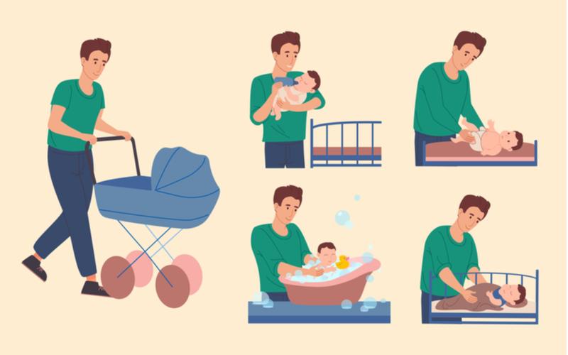 厚労省両立支援等助成金出生時両立支援コース (子育てパパ支援助成金)